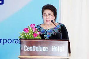 Nữ đại gia Phú Yên Võ Thị Thanh 'ôm' nợ nghìn tỷ, phải 'gán' loạt tài sản trả nợ