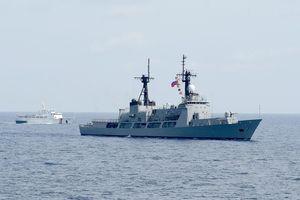 Philippines tăng cường khả năng răn đe trên biển