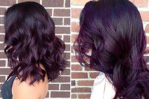 4 màu tóc nhuộm cá tính chỉ khi ra nắng mới bật tông