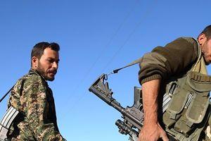 Phiến quân SDF do Mỹ hậu thuẫn bất ngờ quay lại Đông Syria diệt IS