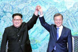 Triều Tiên chìa cành ô liu với Mỹ-Hàn, Trung Quốc lo 'ra rìa'
