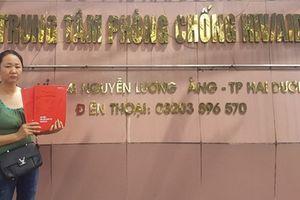 Tình tiết bất ngờ vụ 'người quá cố bị Công ty Bảo hiểm Prudential kết luận nhiễm HIV'