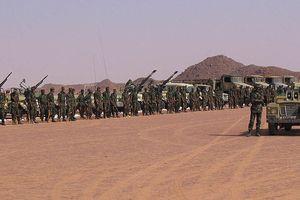 Morocco tuyên bố cắt đứt quan hệ với Iran