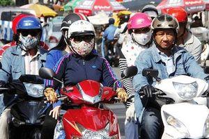Ô nhiễm tiếng ồn tại Tp. Hồ Chí Minh vượt ngưỡng cho phép