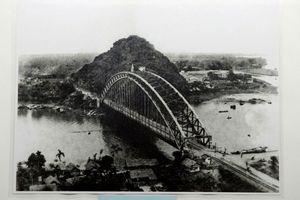 Cầu Hàm Rồng – nhân chứng lịch sử