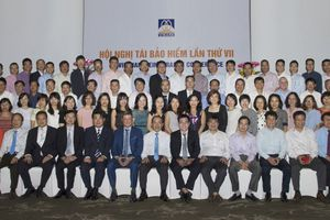 Vinare sát cánh cùng thị trường bảo hiểm Việt Nam