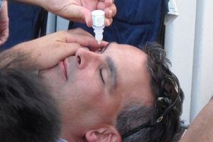 Kính cận, viễn thị sẽ trở thành dĩ vãng bởi thuốc nhỏ mắt mới này