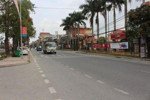 Trực Ninh: Huyện đạt chuẩn NTM năm 2017