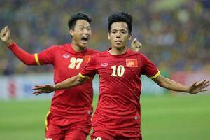 Văn Quyết: Việt Nam tôn trọng tất cả đối thủ