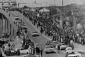 Lật lại 'Ngày Chủ nhật đẫm máu' chấn động thế giới năm 1965