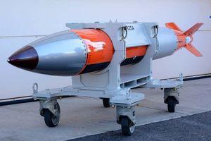 Mỹ thử nghiệm siêu bom hạt nhân thông minh
