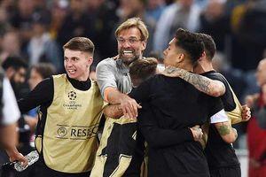 Liverpool vào chung kết Champions League, HLV Klopp vẫn không hài lòng!