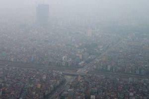 WHO: 90% dân số thế giới hít thở bầu không khí ô nhiễm nặng, 7 triệu người chết mỗi năm