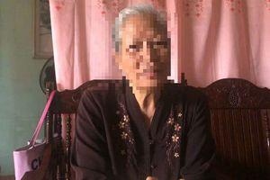 Nghi can bắt cóc bé gái ở Hưng Yên thường xuyên chở người lạ sang Trung Quốc?