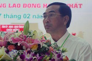 Đồng Tháp cách hết chức vụ trong Đảng của Phó Chủ tịch thành phố Cao Lãnh