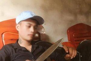 Bắc Giang: Khởi tố đối tượng đâm chết nữ sinh cấp III tại cổng trường