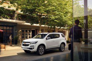 Bảng giá xe Chevrolet tháng 5: Ưu đãi cao nhất tới 80 triệu