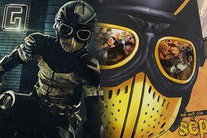 Việt Nam chính thức có Vũ trụ truyện tranh - điện ảnh siêu anh hùng giống Marvel và DC