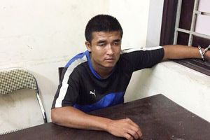 Làm rõ đối tượng giết người, cướp tiền tại Công viên Cửa Nam TP Vinh (Nghệ An)