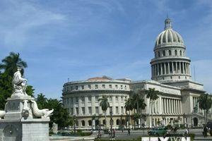 Cuba: Tòa nhà Capitol mở cửa đón khách sau 8 năm tu sửa