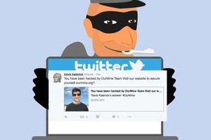 Đổi ngay mật khẩu Twitter nếu muốn tài khoản an toàn