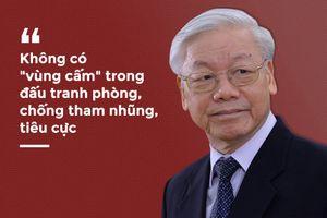 Cuộc chiến chống tham nhũng ở Việt Nam qua góc nhìn quốc tế