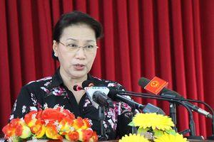 Chủ tịch Quốc hội: Không có chủ trương đánh thuế nhà ở trên 700 triệu