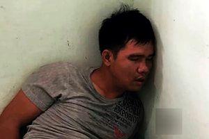 Nghi can sát hại chủ tiệm cầm đồ vẫn còn phê ma túy khi bị bắt