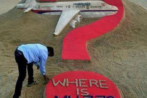 Cuộc tìm kiếm MH370 mang lại kết quả khác ngoài dự tính