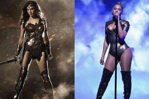 Nếu không phải Gal Gadot, ai sẽ là người vào vai Wonder Woman?