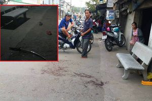 Điều tra vụ hỗn chiến khiến 2 người thương vong ở Tiền Giang