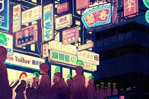 Trung Quốc muốn chấm điểm công dân thông qua hệ thống Big Data