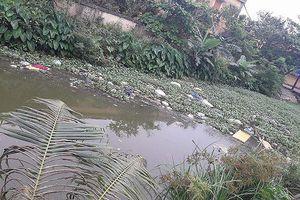 Hải Phòng: Nước sạch nông thôn không sạch, dân kêu trời