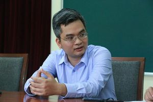 Hy vọng mới cho nền Toán học Việt Nam