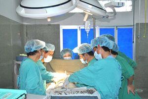 Xác minh việc bệnh viện Đa khoa Đồng tháp làm nhiều bệnh nhân tử vong