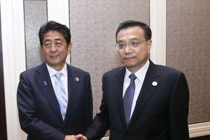 Hội nghị Trung-Nhật-Hàn không bàn chuyện Triều Tiên