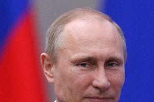 Lý do Tổng thống Putin bất ngờ miễn nhiệm nhiều Tướng lĩnh