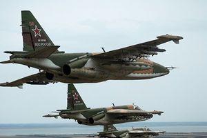 Nga triển khai thêm 'xe tăng bay' tới Syria