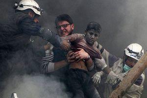 Hé lộ những bí mật về tổ chức 'Mũ bảo hiểm trắng' ở Syria