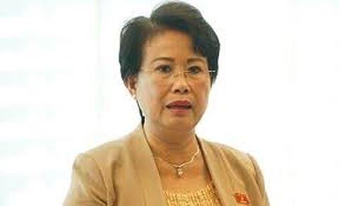 Kỷ luật bà Phan Thị Mỹ Thanh: Cách hết chức vụ trong Đảng, đề nghị bãi nhiệm tư cách ĐBQH