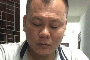 Ma men dẫn lối, tài xế tông xe công vụ, hành hung CSGT Đà Nẵng