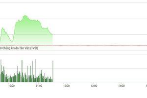 Chứng khoán sáng 4/5: Khối ngoại xả cực mạnh, VN-Index mất mốc 1.030
