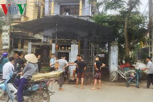 Nghi án bắt cóc ở Hưng Yên: 'Con tôi không làm chuyện tày đình này'