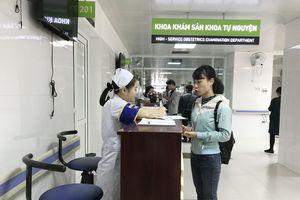 Hà Nội có 18 bệnh viện công lập tự chủ tài chính