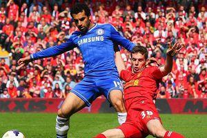 Chelsea – Liverpool: Đại chiến ở Stamford Bridge!