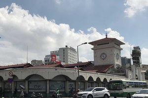 Chợ Bến Thành, nhà thờ Đức Bà… chưa là di tích!