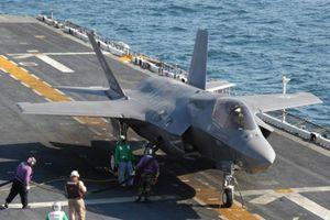 Lo ngại pháo phòng không F-35 sẽ có công nghệ mới?