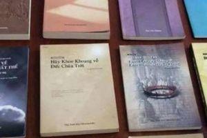 Ninh Thuận xử lý nhóm truyền đạo 'Hội Thánh Đức Chúa Trời Mẹ'