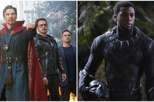 'Black Panther' dẫn đầu danh sách đề cử MTV Movie & TV Awards 2018