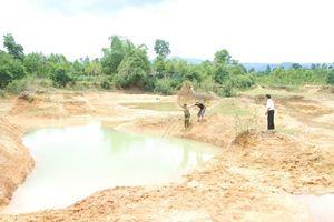 Hà Tĩnh: Nhà máy gạch tuynel 'hành' dân